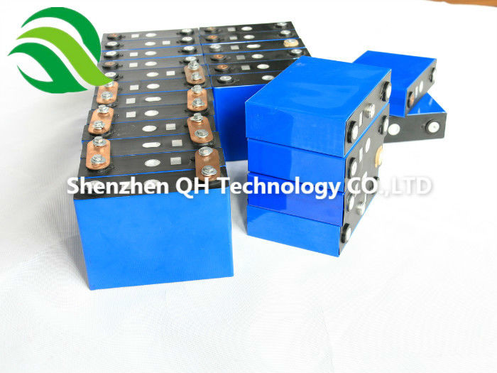High Power Lithium Ferrous Motorcycle Battery 48V 400Ah Mobile Homes Customized
