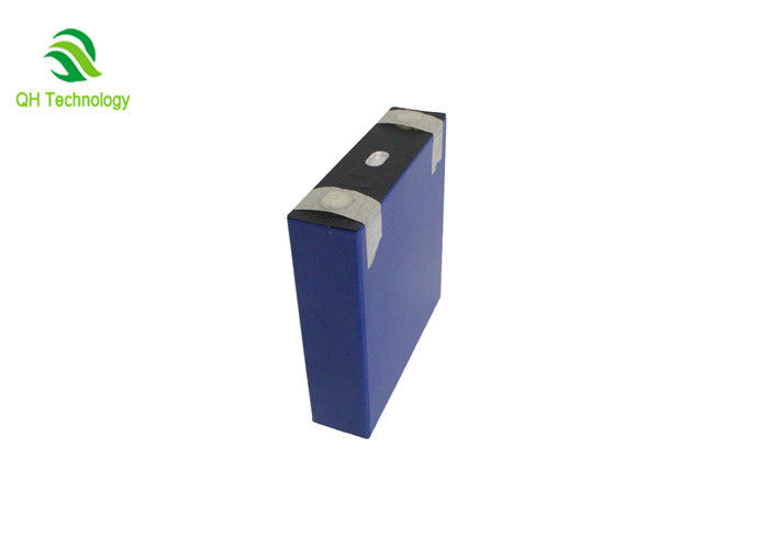 3.2V 130AH Lifepo4 Ebike Battery For Solar And Wind Power Systems , Urban Power Grid On Or Off , Telecom Bases
